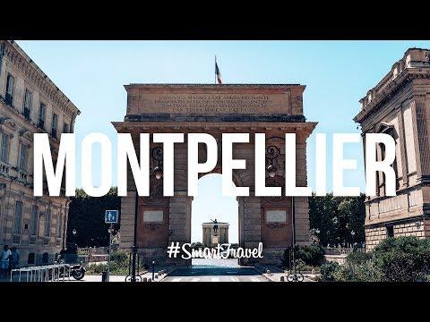 Visite de Montpellier : ce qu'il faut absolument faire