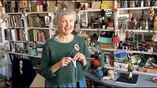 Meet the Maker - Julie Arkell