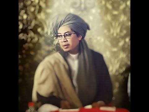 Izajah Sholawat Fatih Oleh KH Muhyiddin Abdul Qodir Al-Manafi