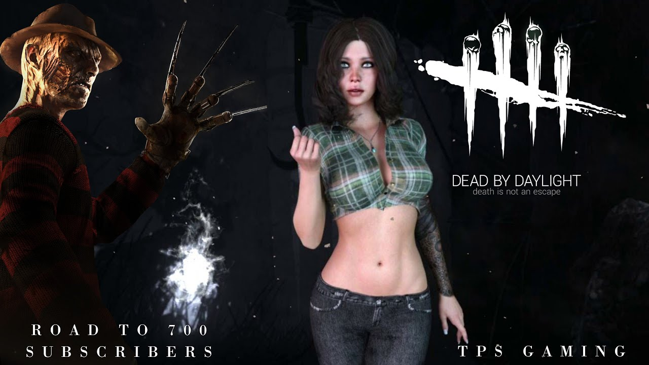 Dead by daylight - Hide & Seek  New Update #ps5 #ps4 #gaming