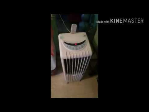Symphony diet I air cooler complete review