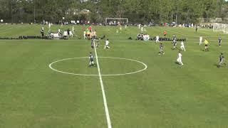 NCFC U12 Team 1 Vs Atlanta United FC
