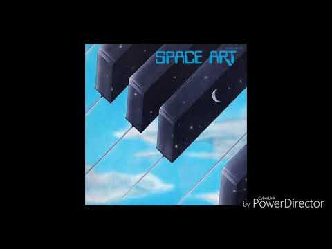 Space Art - Space Art Full Album (1977)