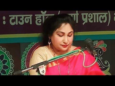 Tajmahal me aa jana Live by Chakraborty Nandita