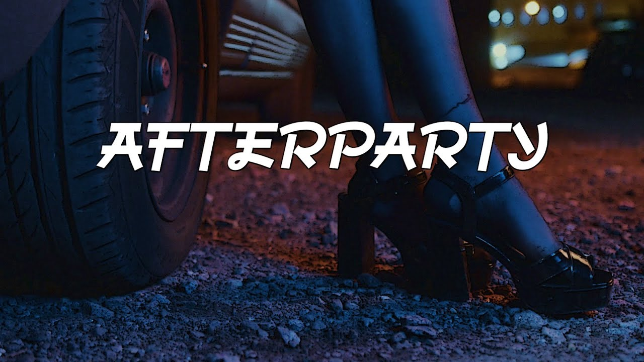 AFTERPARTY – Kontra, N ice & KENNYRO$E (Mood Video)