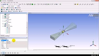 Ansys 14 Static structural and Fluid CFX 2