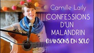 Chansons en solo #9 - Confessions d'un malandrin (Branduardi)