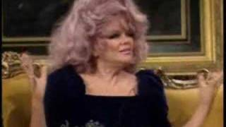 Jan Crouch freeing her from the Devil
