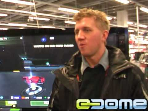 Jonathan Fatal1ty Wendel video interview/videohaastattelu 1