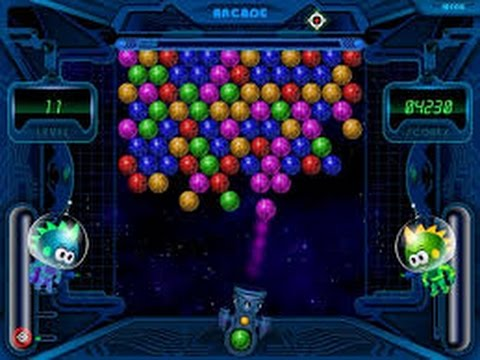 Bubbels Games