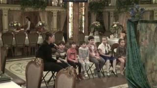 Воскресные Шоу Программы для детей