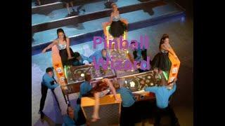 Glee Pinball Wizard Lyrics