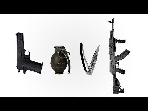 Hip Hop Beat With Hook - If Love Was A Gun | CLS Beatz ft. Marka (Beats24-7)