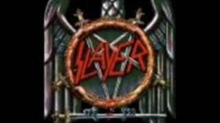 Raining Blood - Slayer Song & Lyrics