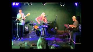 Sweet Georgia Brown  -  Troll Garcia Band