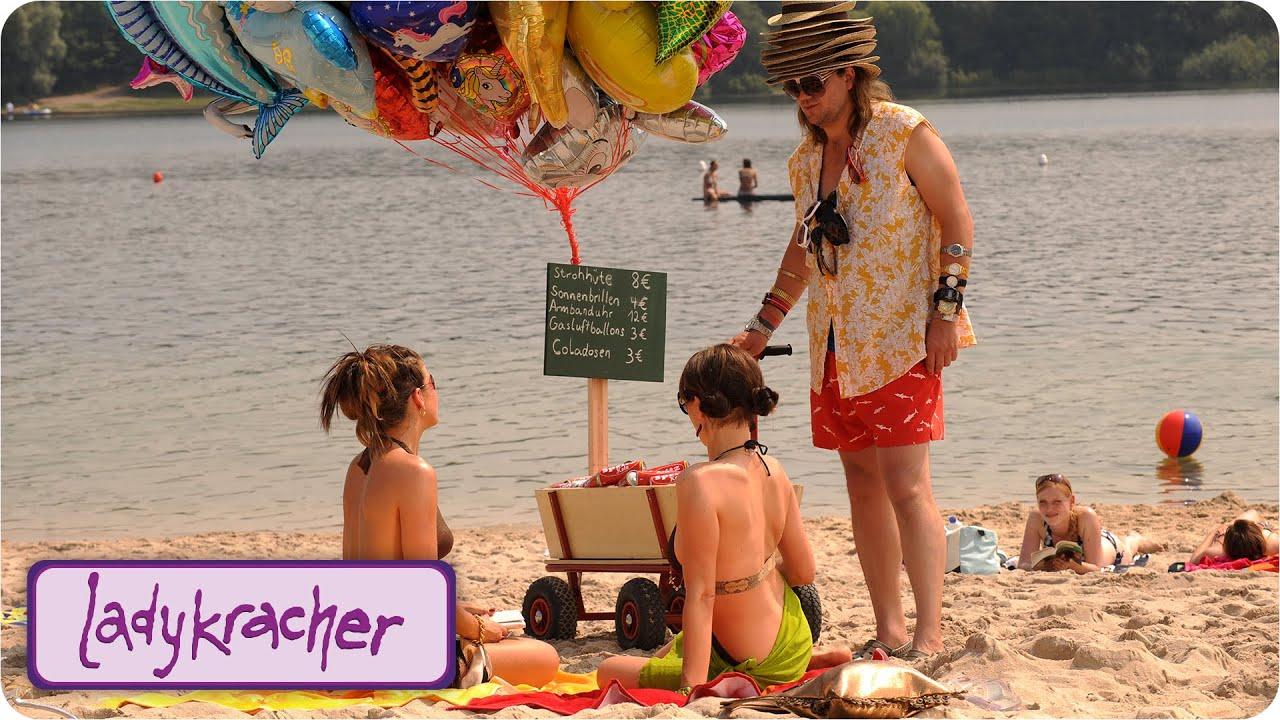 Download Strandverkäufer... oder doch nicht?   Ladykracher