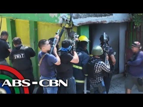 Dating US Marine Patay Sa Engkuwentro Sa Cebu | Bandila