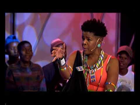 Fanbase 6 - Episode 27: Candy Mokwena