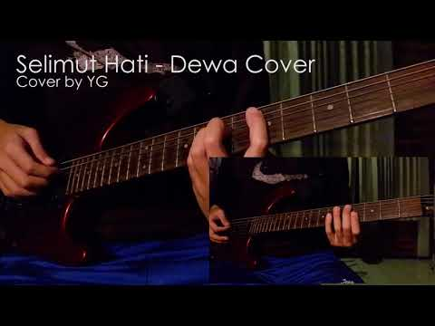 Selimut Hati - Dewa finger style cover
