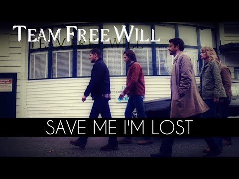Team Free Will - Save Me, I'm Lost