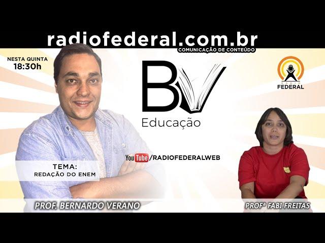 BV EDUCAÇÃO - 06/10/2021