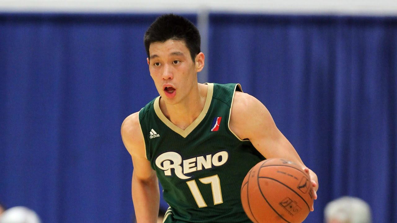 Jeremy  Lin's NBA D-League Highlights - YouTube