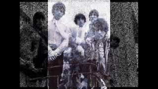 pink floyd - shine on you crazy diamond (parts 1-5)