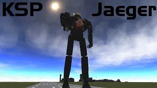 KSP - Pacific Rim Jaeger - Jebsy Danger