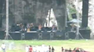 Manu Chao - Y Ahora Qué? (43s) En el parque de la Huasteca