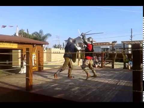 Cyprus Medieval Theme Park