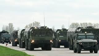 В Британии признали, что проигрывают российской армии по оснащённости