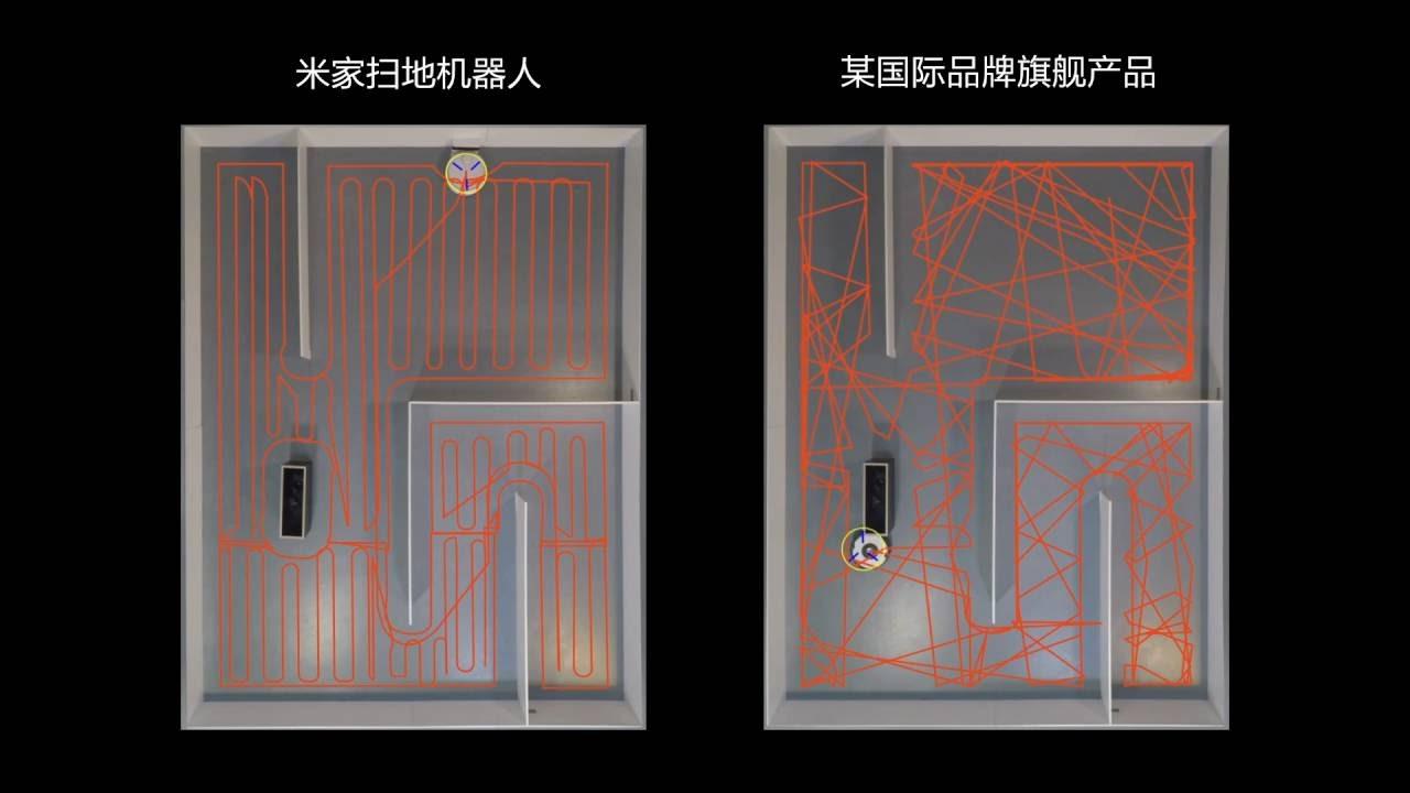 Xiaomi Mi Robot Vacuum Review: Premium Features for less