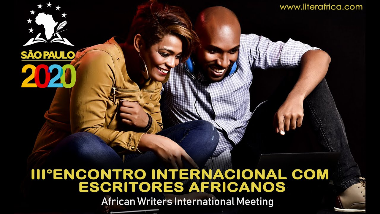 II Encontro Internacional com Escritores Africanos 2019