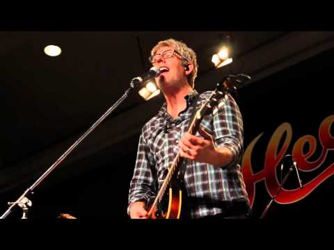 Matt Maher - Hold Us Together/Lean On Me (Archdiocese of Vancouver Conference)