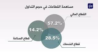 ارتفاع المؤشر العام لبورصة عمان بنهاية الأسبوع الحالي - (15-3-2018)
