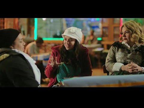 مش هتبطل ضحك مع نيللي وشريهان لما راحوا قهوة الحرامية وقابلوا شيماء سيف وهتقلبهم في كل حاجة معاهم