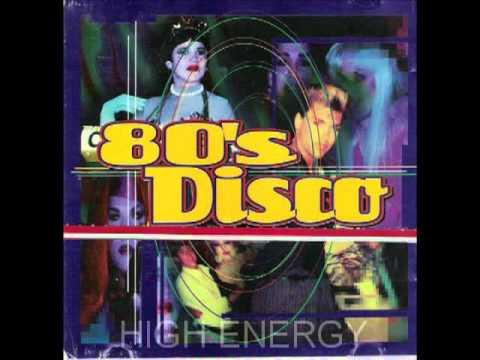 BACK TO DISCO MIX