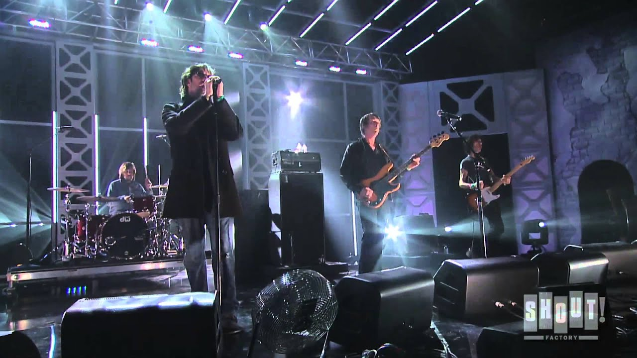 Echo And The Bunnymen - The Cutter (Live at SXSW)