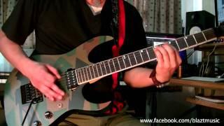 วัดใจ - SILLY FOOLS (เต็มเพลง พร้อม TAB Guitar by WHIN)
