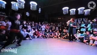 ENERGY 2014 | Koroba vs Klubnika