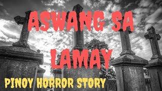 ASWANG NAKIPAGLAMAY SA ILOILO. PINOY HORROR STORY(EP. 1 OF 5)