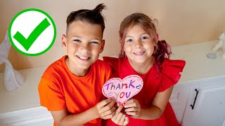 Вежливые слова | детские песни и видео для детей | развивающие