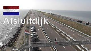 Popular Videos - Afsluitdijk & Netherlands