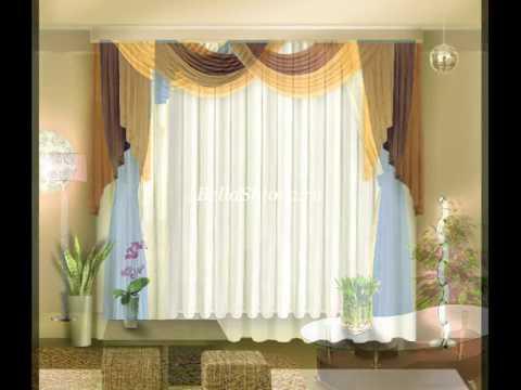 Где купить красивые шторы?