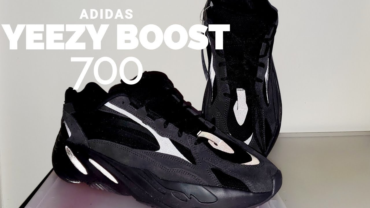 Early Adidas Yeezy Boost 700 V2