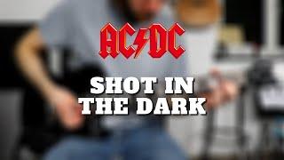 AC/DC - Shot In The Dark - Guitar Lesson Part 1 (Teaser Video)