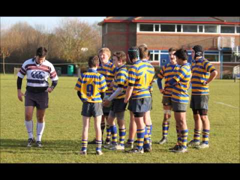 St Albans School Rugby 2010-15