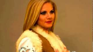 Colinde 2012 - Simona Boncut - Cand vine craciunul