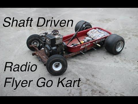 The Rat Rod Wagon Returns!