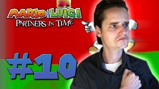 WIJ ZIJN AVONTURIERS! - Mario & Luigi Partners in Time #10